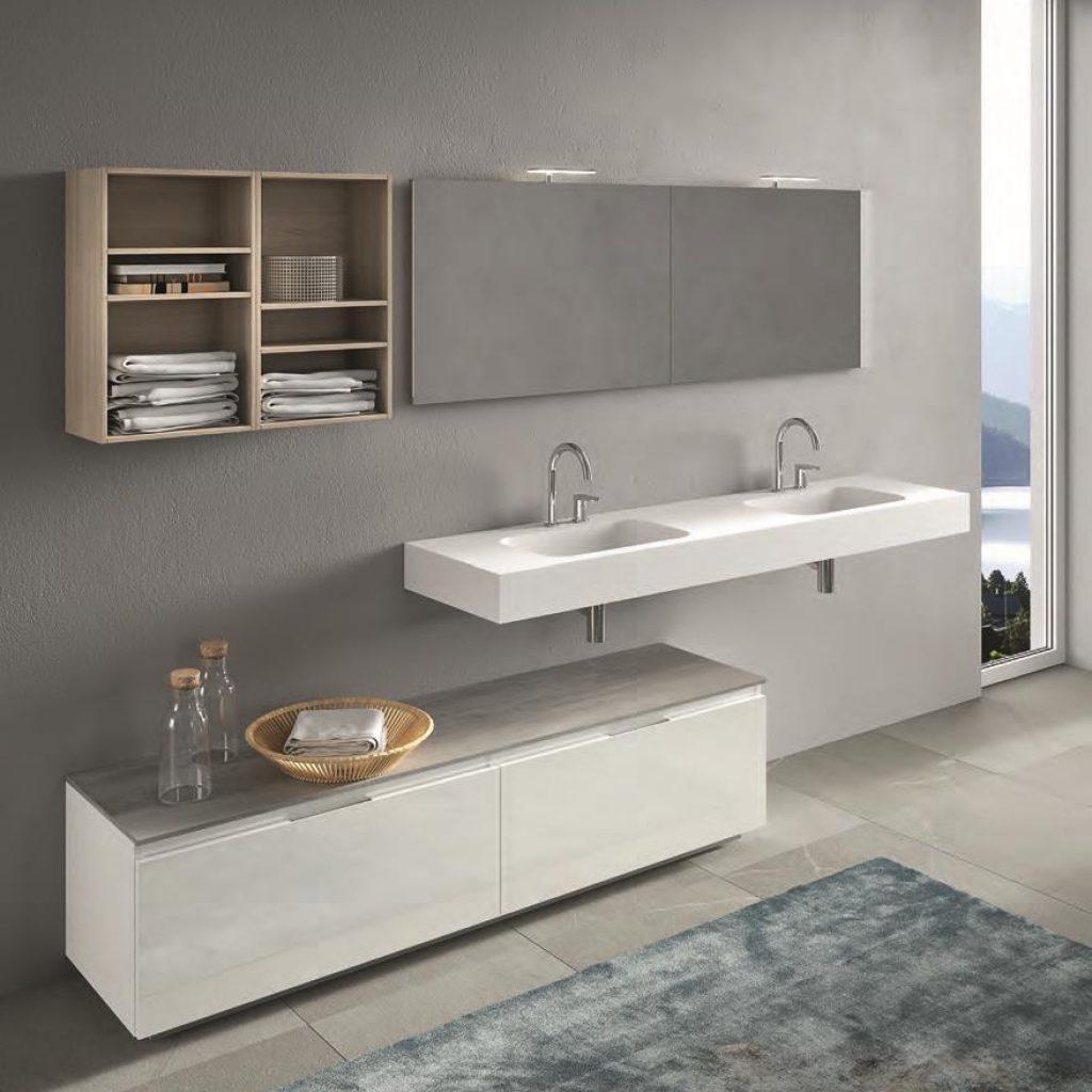 adattocasa meuble salle de bain