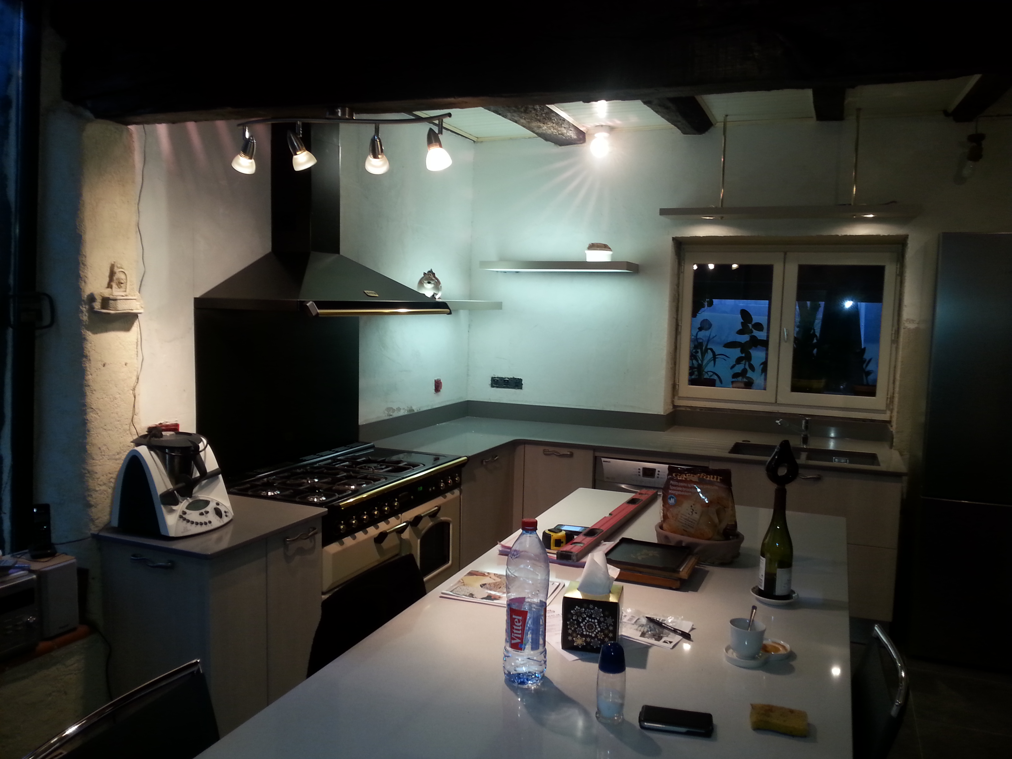expert cuisines toulouse blagnac cuisiniste cuisine design zecchinon. Black Bedroom Furniture Sets. Home Design Ideas