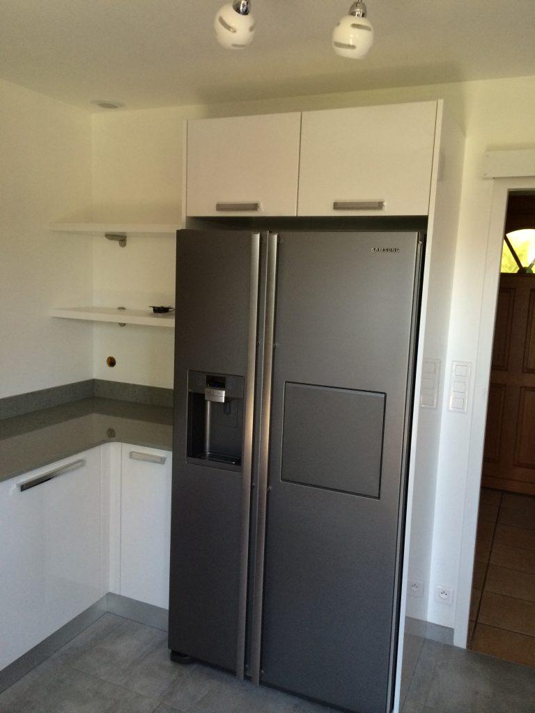 cuisine moderne sharon colomiers 31770 pose de cuisines cuisiniste 31. Black Bedroom Furniture Sets. Home Design Ideas